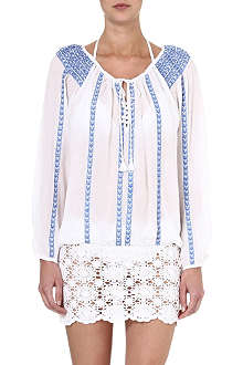 MELISSA ODABASH Patty top