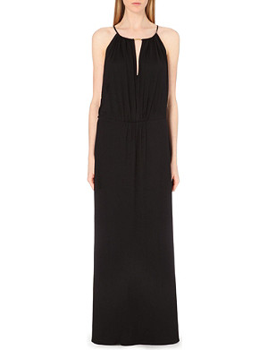 MELISSA ODABASH Rachel jersey cover-up