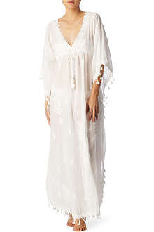 MELISSA ODABASH Safiah kaftan cover-up