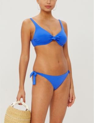 San Juan bikini top
