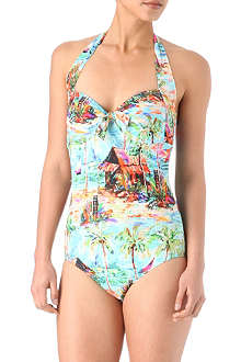 SEAFOLLY South Pacific swimsuit