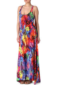 SEAFOLLY Babylon maxi dress