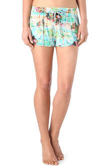 SEAFOLLY Blue Lagoon shorts