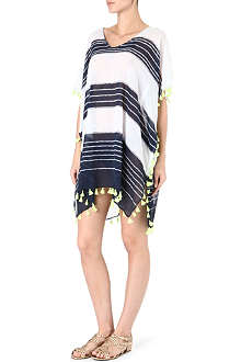 SEAFOLLY Cable kaftan