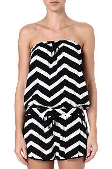 SEAFOLLY Mod Club Zumba playsuit