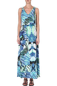 SEAFOLLY Ivory Coast maxi dress