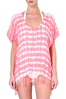SEAFOLLY Mini Me Byron kaftan