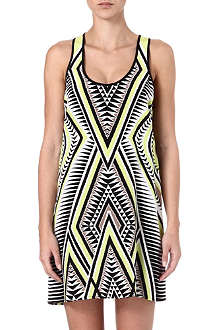SEAFOLLY Mod Club Trader dress