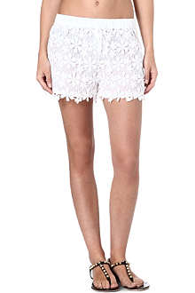 SEAFOLLY Summer Garden Dash shorts