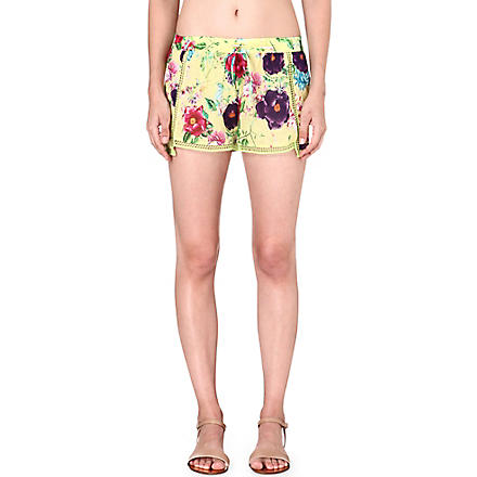 SEAFOLLY Rumour shorts (Zest