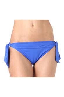 SEAFOLLY Goddess tie-side bikini bottoms