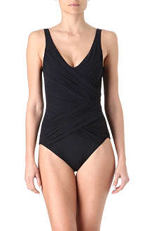 GOTTEX Beach Goddess swimsuit