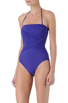 GOTTEX Tropical Paint swimsuit