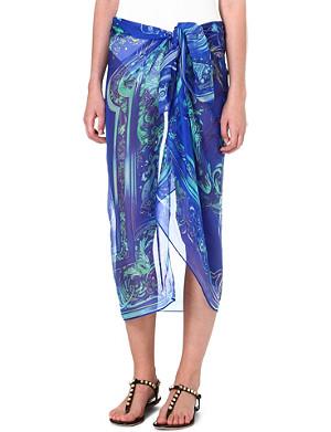 GOTTEX Koh Phagangan Pareo sarong