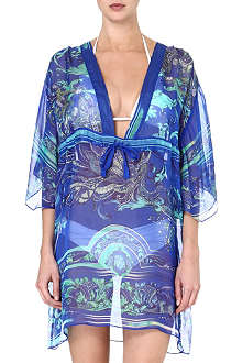 GOTTEX Koh phangan beach dress