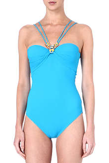 GOTTEX Planet bandeau swimsuit