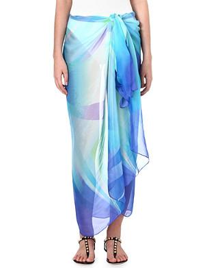 GOTTEX Seraphane Pareo sarong