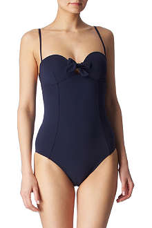 JETS BY JESSIKA ALLEN Journey bustier swimsuit