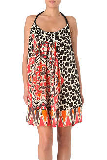 JETS BY JESSIKA ALLEN Totem A-line beach dress