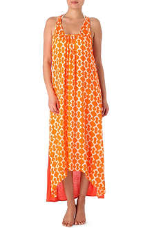 JETS BY JESSIKA ALLEN Totem maxi dress