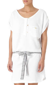 HEIDI KLEIN Oversized t-shirt dress