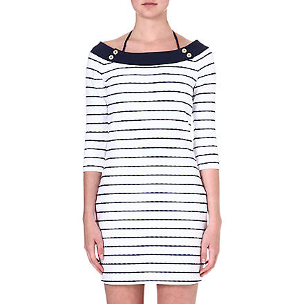 HEIDI KLEIN Ravello striped dress (Stp-ravello