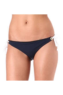 HEIDI KLEIN Abaco Beach tie-side bikini briefs