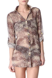 HEIDI KLEIN Indonesia shirt dress