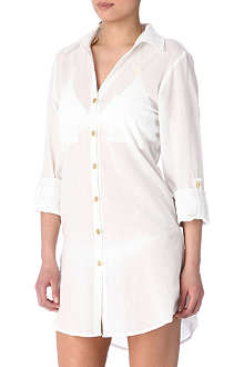 HEIDI KLEIN Aruba shirt dress