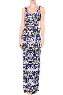 MARA HOFFMAN Ananda maxi dress
