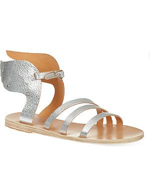 ANCIENT GREEK SANDALS Ikaria sandals 3-8