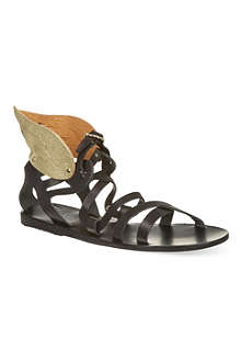 ANCIENT GREEK SANDALS Nephele sandals