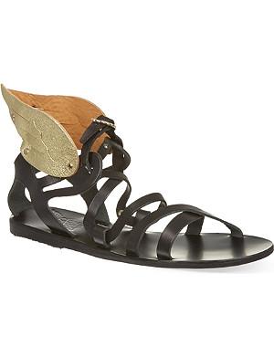 ANCIENT GREEK SANDALS Nephele sandals