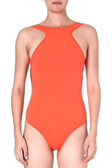 DION LEE Purity backless swimsuit