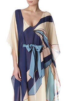 TALLULAH & HOPE Classic long kaftan