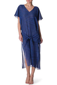 TALLULAH & HOPE Thalia long kaftan