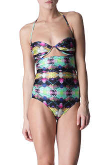 ZIMMERMANN Vase swimsuit