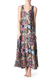 ZIMMERMANN Flourishing maxi dress