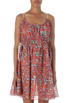ZIMMERMANN Drifter picnic dress