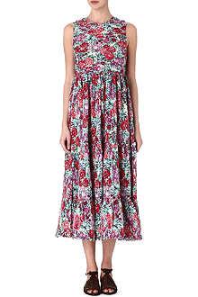 ZIMMERMANN Verano long dress