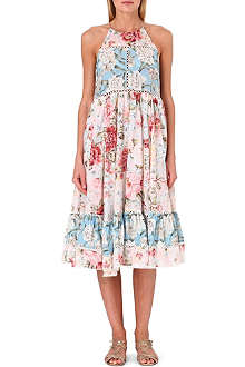 ZIMMERMANN Georgia sun dress