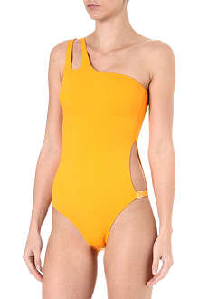 LAZUL Asymmetric swimsuit