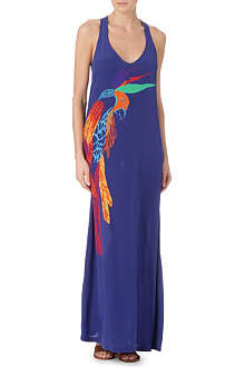 LAZUL Benirras beach dress