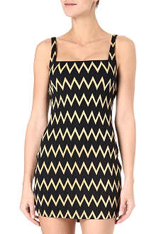 LAZUL Gwen bodycon dress