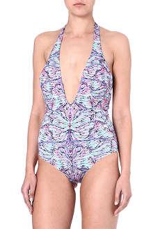LAZUL Monroe plunge swimsuit