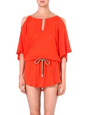 LAZUL Tussa linen dress