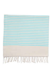 FOUTA LIFESTYLE Kenza throw