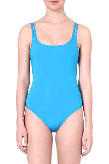 JETS BY JESSIKA ALLEN Double-strap swimsuit