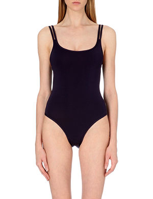 JETS BY JESSIKA ALLEN Intuition double-strap swimsuit
