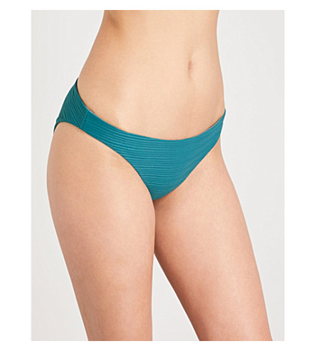 JETS BY JESSIKA ALLEN Disposition bikini bottoms (Marine